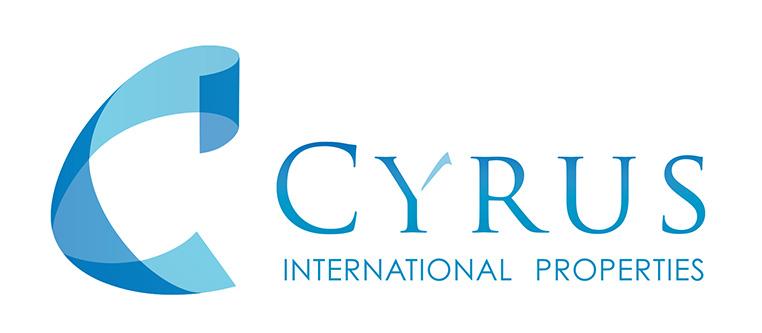 logo cyrus villas