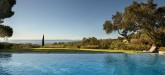 La Roche Luxury Sea View Villa Saint-Tropez