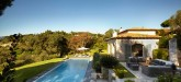 La Roche Luxury Pool Villa Saint-Tropez