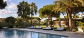 La Rose Blanche Luxury Pool Villa Saint-Tropez