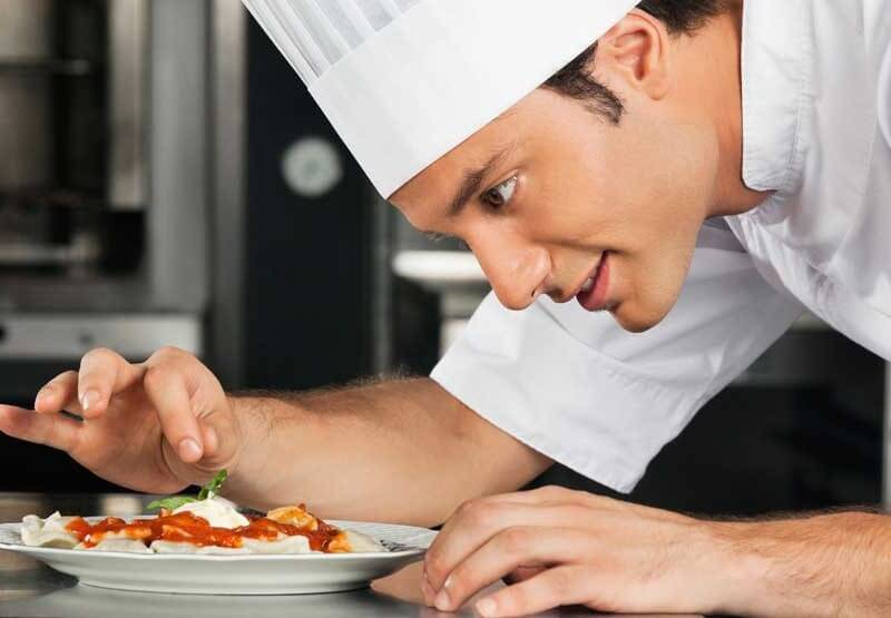 Private Chef Saint Tropez