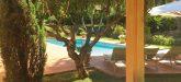 CYRUS Villa Natalia st tropez rental