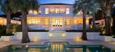 La Ciel Bleu Luxury Villa Saint Tropez Front