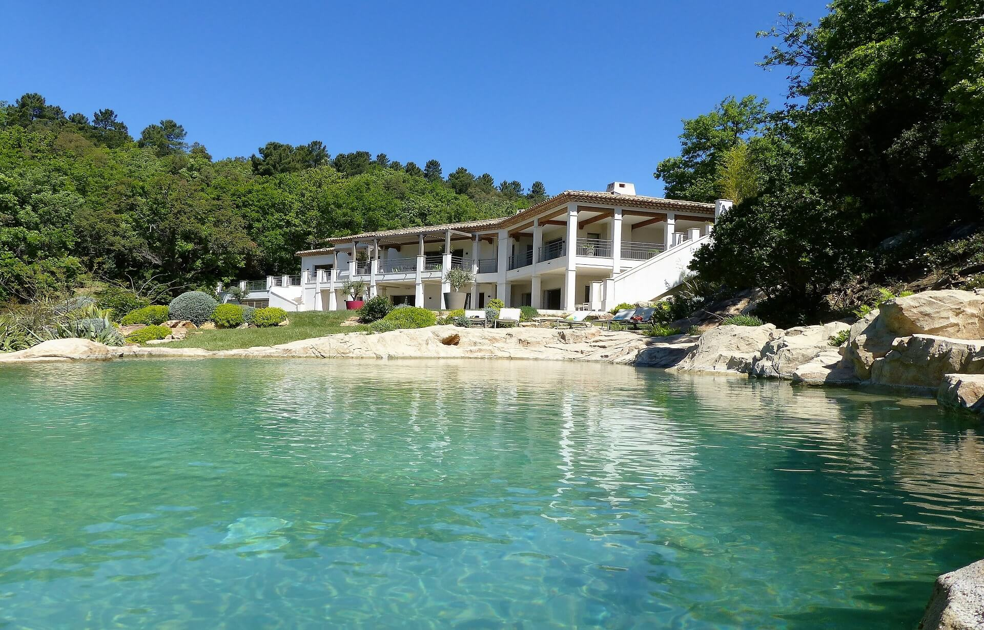 Perfect Exclusive Properties For Sale In Saint Tropez