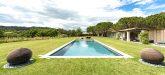 Saint-Tropez Villa rental Pool