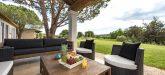 Saint-Tropez Villa rental lounge