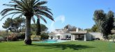 Villa Saint-tropez Garden