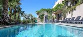 Saint-Tropez Villa Rental Swimming Pool