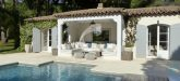 Saint-Tropez Villa Rental lounge