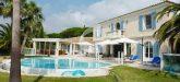 Saint-Tropez Villa Rental Swimming pool