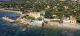 Beach Villa Saint Tropez