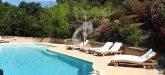 Saint-Tropez Villa pool Rental