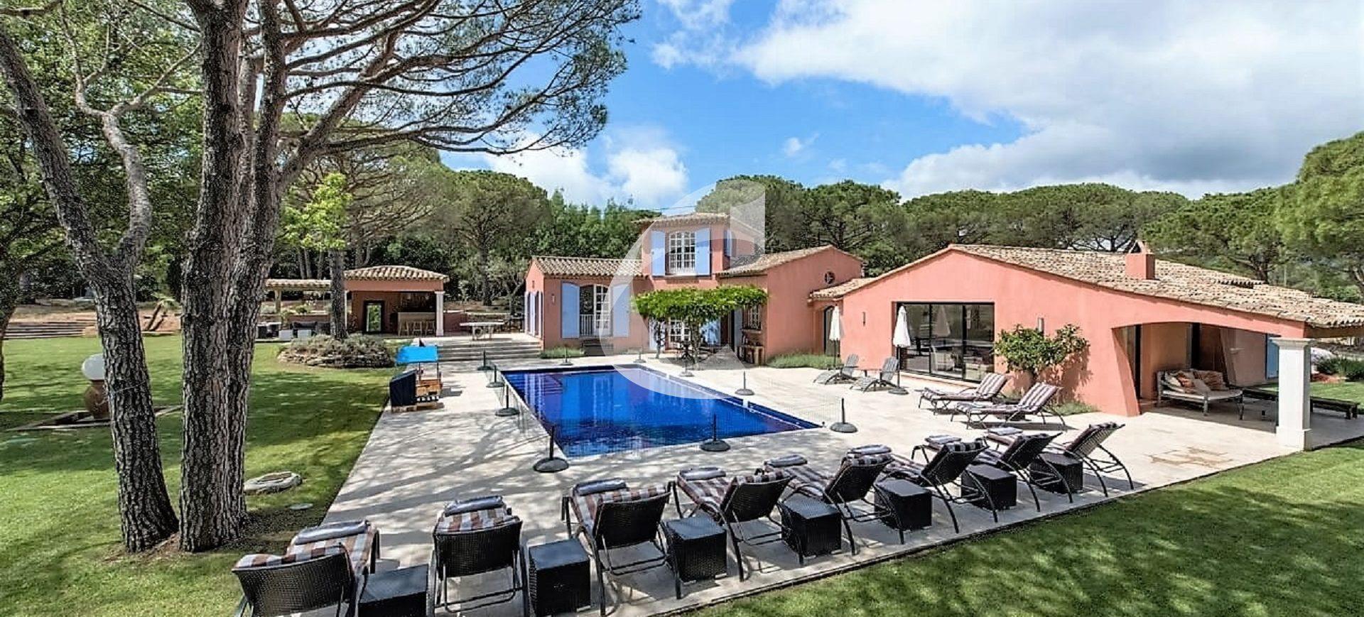 Saint-Tropez Villa Rental
