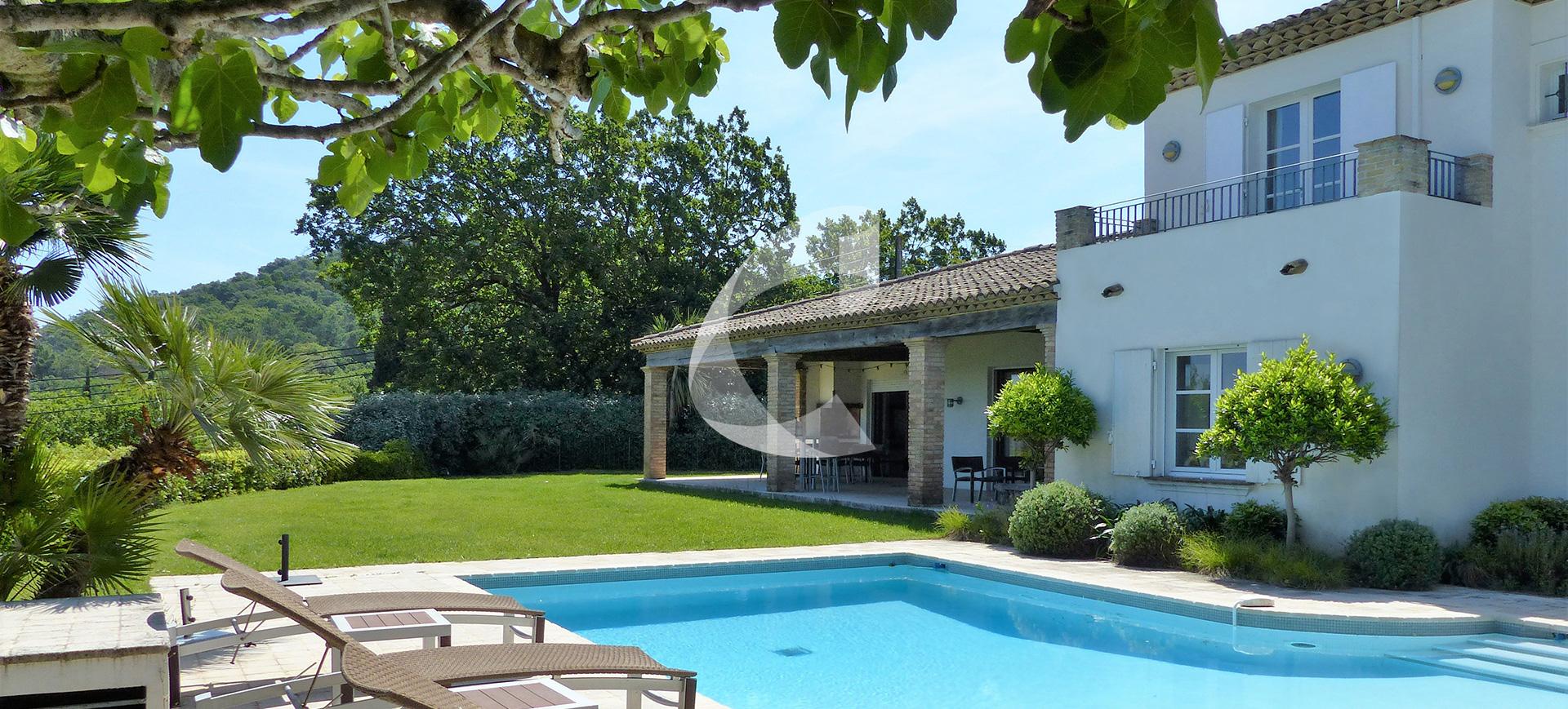 Villa Maxime Buy villa Saint Tropez