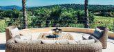 Villa Vanades rental st Tropez