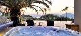 CYRUS Villa Angelica rent villa st Tropez