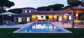 CYRUS Villa Agapanthe St Tropez 2