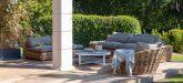 CYRUS Villa Beauvallon Rent villa st Tropez