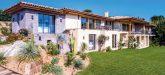 St Tropez rent Villa Bellevue