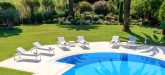 Villa M St. Tropez rent