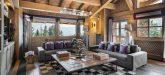 Chalet Nogentil Everest livingroom