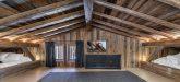 Chalet White Lodge Megeve rental