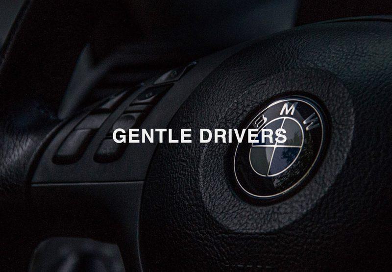 Gentle drivers
