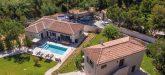 Villa Grace Saint Tropez