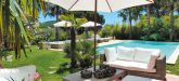 CYRUS Villa Romance Ramatuelle